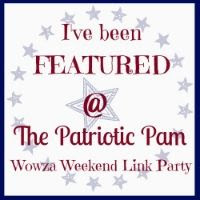 The Patriotic Pam