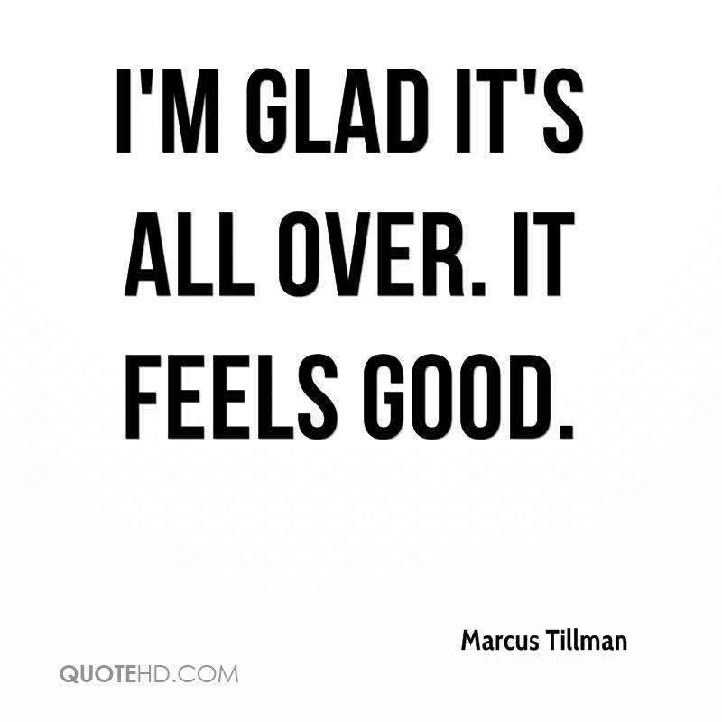 Marcus Tillman Quotes Quotehd