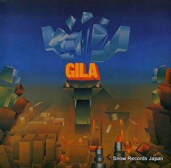 GILA s/t