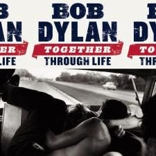 Bob Dylan I Feel A Change Comin On Lyrics