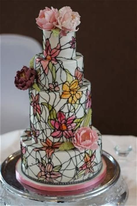 Wedding Cake Trends 2017   Arabia Weddings
