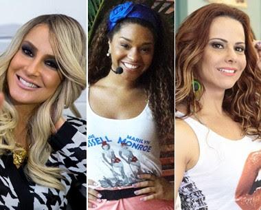 Votação Estrelas (Foto: Estrelas/TV Globo)