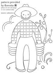 farmer pattern