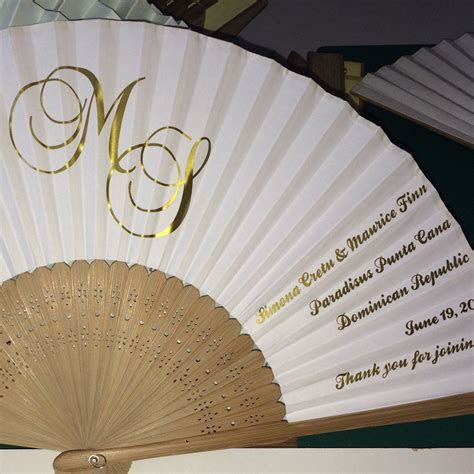 Pin by Create Your Own Fans on Personalised Wedding Fans