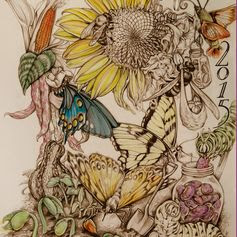 Sow True Seed's FREE 2015 Seed Catalog by Beatriz Carmen Mendoza