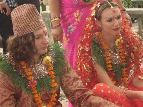 Traditional Wedding in Nepal   Nepal Typical wedding