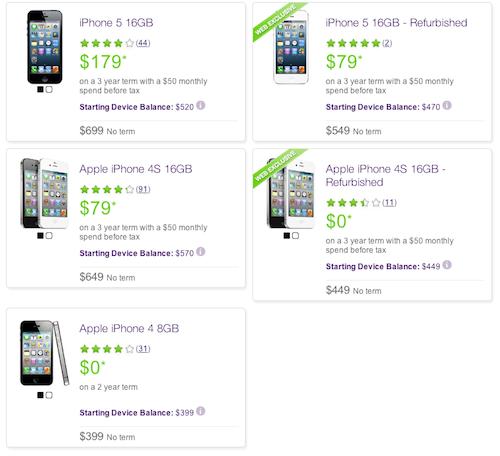 Iphone 4s deals telus