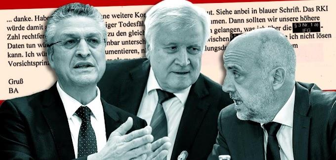 Die Welt: «Η Κυβέρνηση εξαγόρασε επιστήμονες για να δικαιολογήσουν τα αντισυνταγματικά
