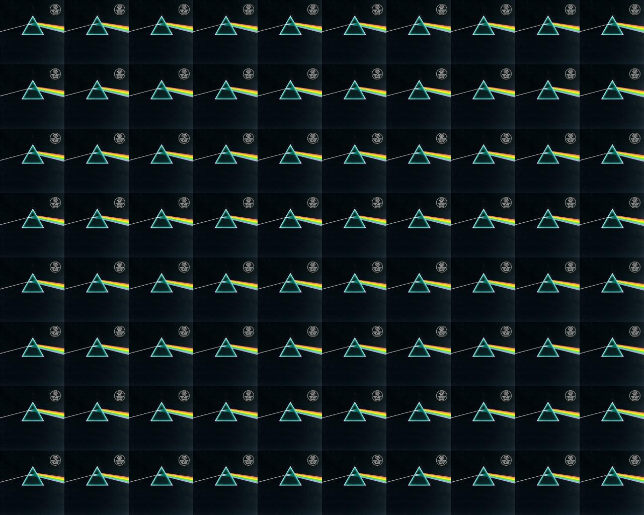 Pink Floyd Dark Side Moon Dark Side Moon Wallpaper Tiled Desktop