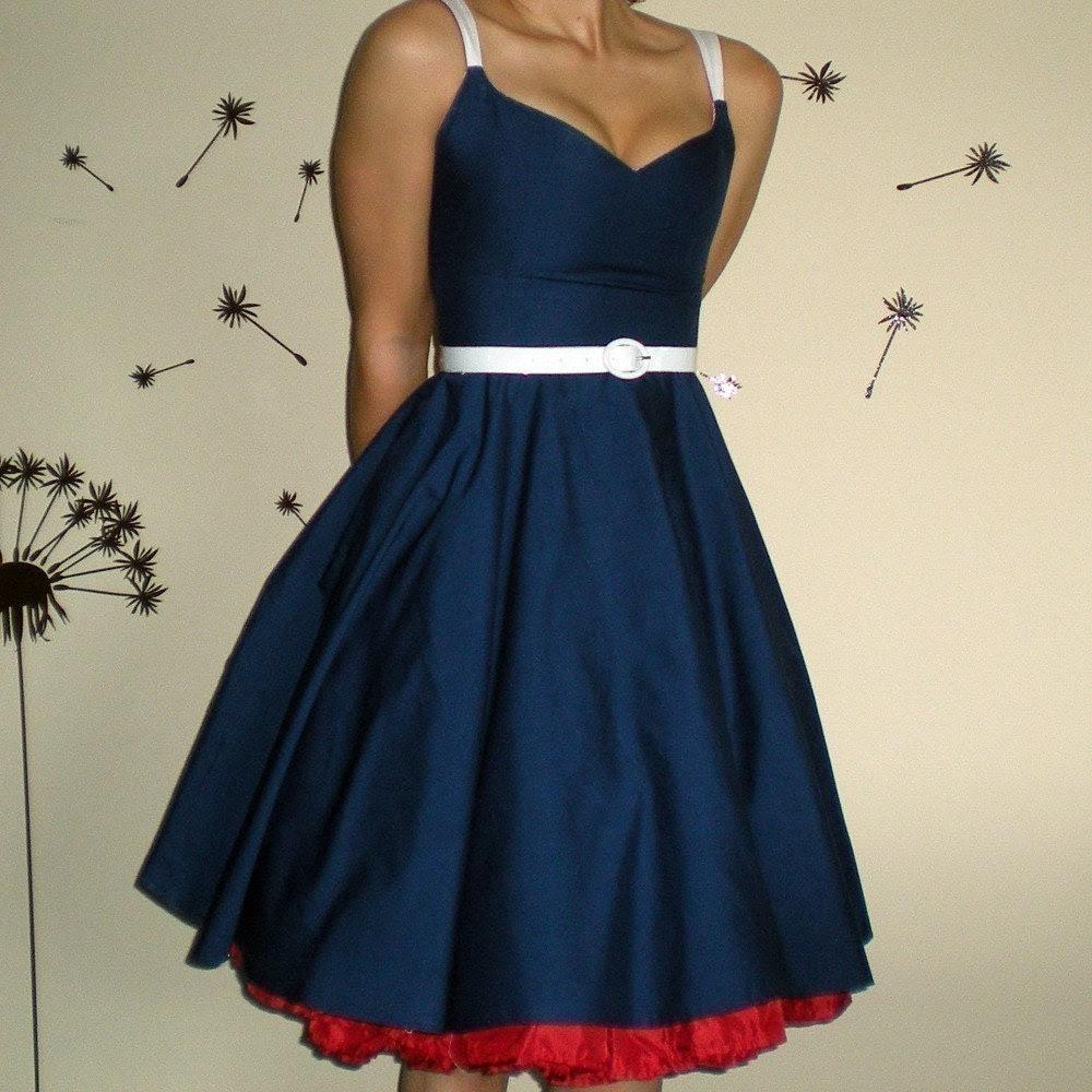 Party Dress-----------custom sized