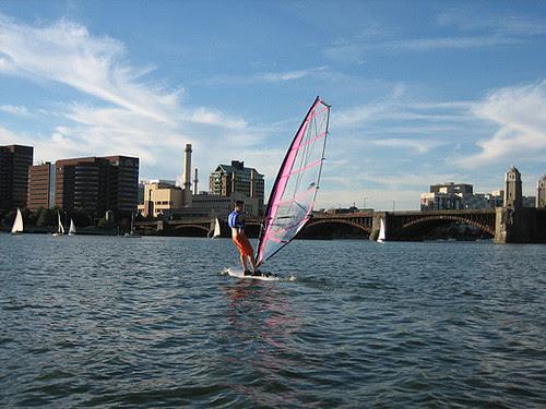 $10 Windsurfing, 7/12