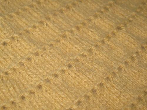 Serrated Cowl
