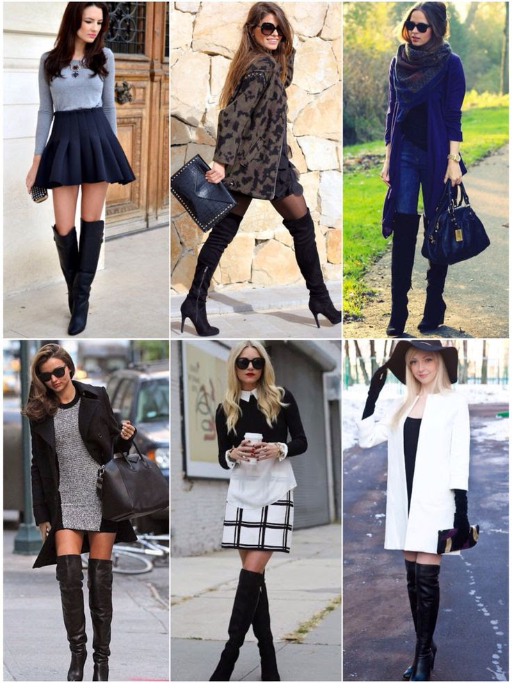 How to Wear Over The Knee Boots http://sulia.com/my_thoughts/9e70403d-b43e-4ece-8495-f2a91f89a1f5/?source=pin&action=share&btn=small&form_factor=desktop&pinner=125511453