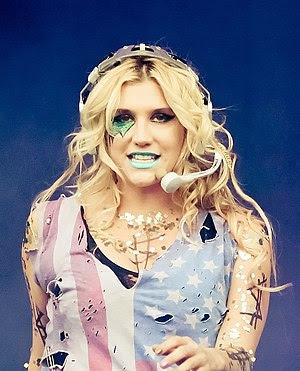 English: Kesha in 2011