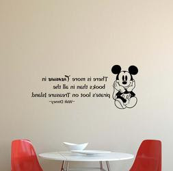 Walt Disney Quotes Wall Decals Cardecal