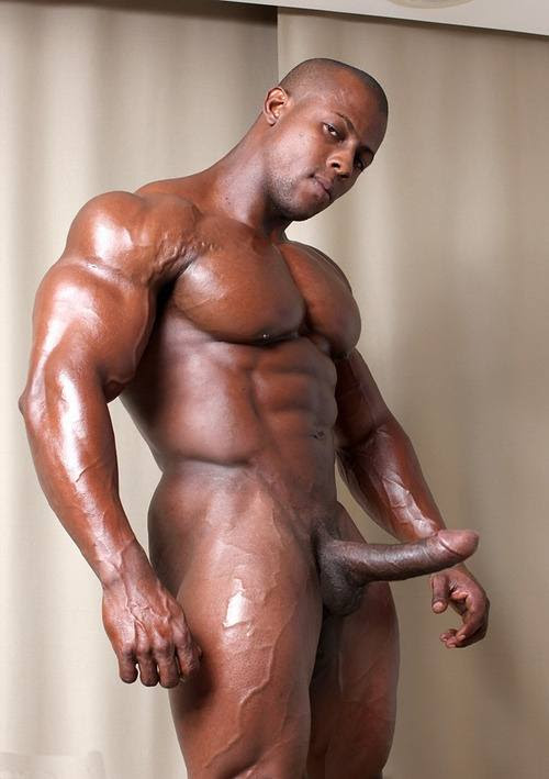 Big Black Dick Bi Threesome