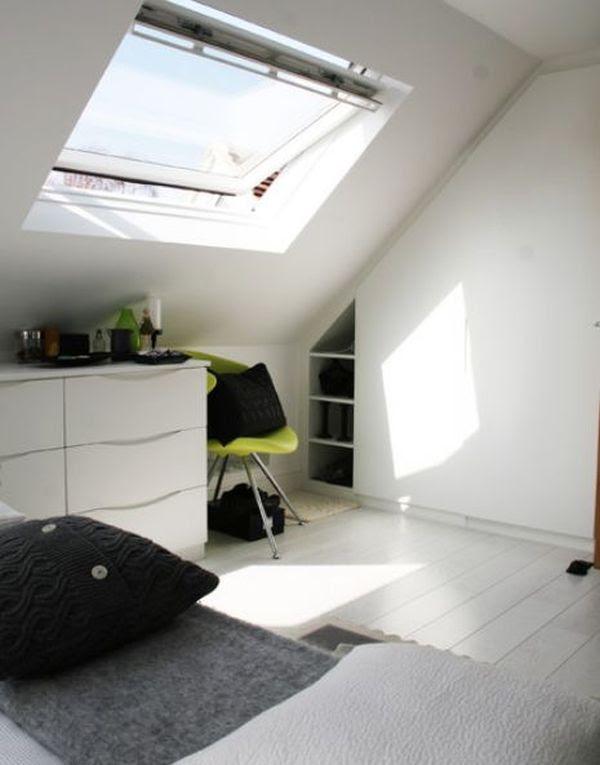 Fantastic Attic Boy's Bedroom