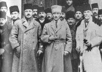 Ataturk, The Young Turks, Freemasons, freemason, Freemasonry
