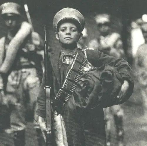 revolução mexicana 12