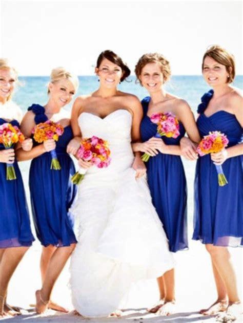 36 best Unforgettable Fresh Color, Navy Blue Beach Wedding