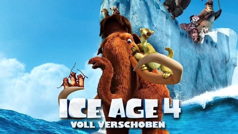 Ice Age 2 Stream