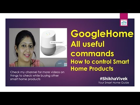 Google Home For Kids - Is it worth Buying ? All the Useful Google Home Commands for Kids !
