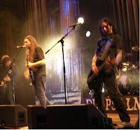 Dia Psalma, Nalen, 2007