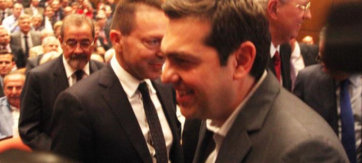 Φωτογραφία: Eurokinissi/Αλέξανδρος Ζωντανός