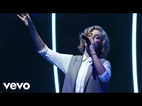 Transfiguration Lyrics - Hillsong Worship