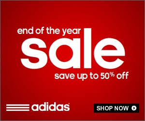 adidas Sale - save up to 40%