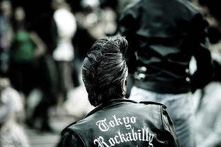 Rockabilly Frisuren Männer Männerfrisuren