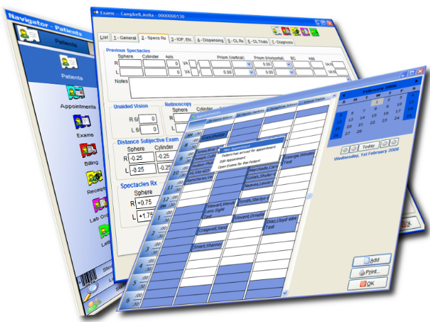 Saisystems Health Unveils New Electronic Health Record System Pacehr