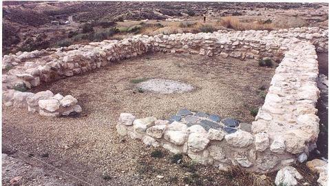 «Pompeyas» en España: ocho «ruinas» sobresalientes
