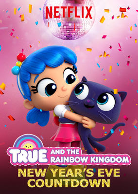 True and the Rainbow Kingdom: New...