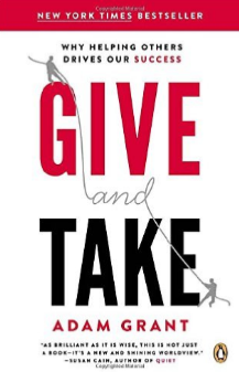 Give And Take Quotes Ben Rosenfeld