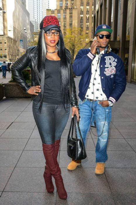 Remy Ma Height Weight Body Statistics   Healthy Celeb