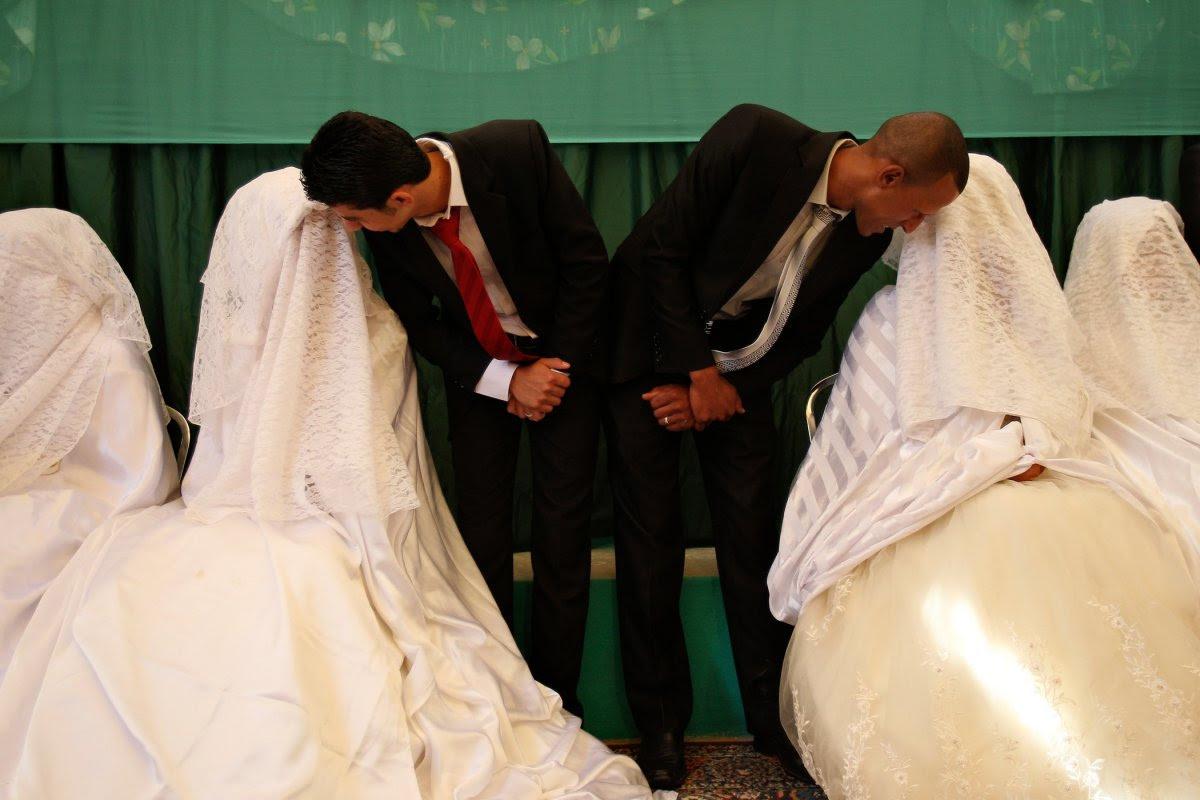 27 belas fotos de vestidos tradicionais de casamentos por todo o mundo 17