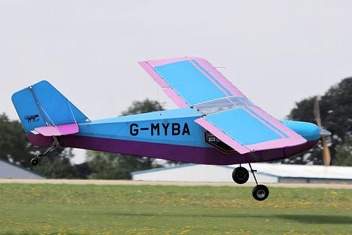 G-MYBA