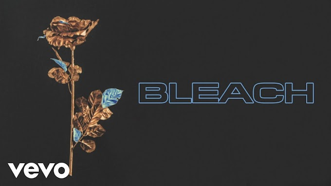 Ellie Goulding - Bleach Lyrics