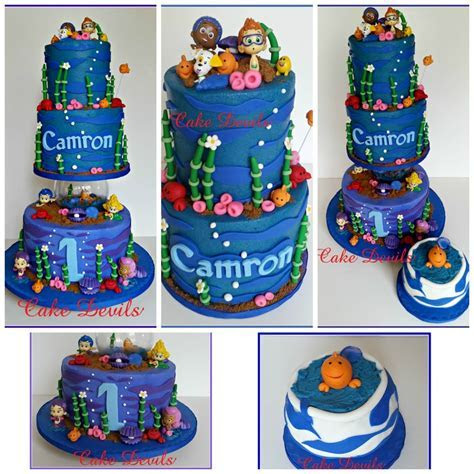 Cake Devils   Birthday Cakes   Cake Devils Cake Toppers