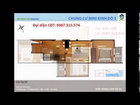 Video về chung cư mini Mỹ Đình