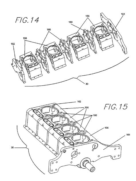 Patent US7287493 - Internal combustion engine with hybrid