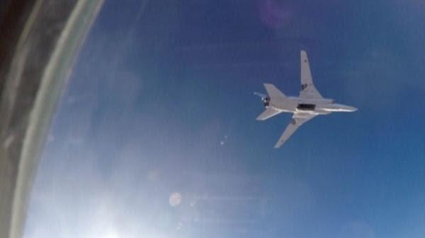 Rusia bombardeó posiciones del Estado Islámico en Siria, desde Irán (Reuters)