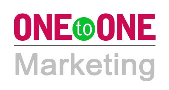 بازاریابی یک به یک one-to-one marketing