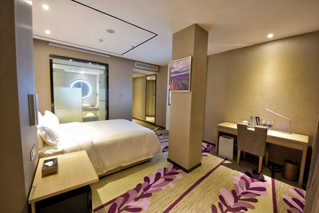 Lavande Hotel Foshan Nanhai Plaza Reviews