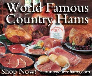 Johnston County Hams – World Famous Country Hams