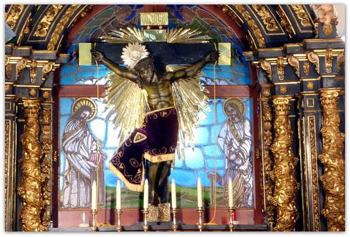 santísimo Cristo de la Salud de Valdemoro