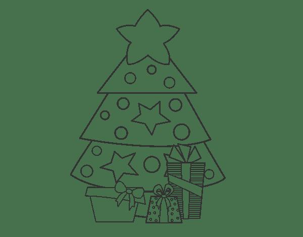 Como Hacer Un Dibujo De Navidad Facil Las Principales Vacaciones