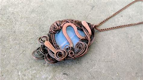 21  Copper Jewelry Designs, Ideas   Design Trends