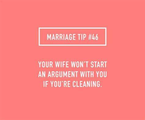 Marriage Tip 46 Wedding Card   Hilarious Greeting Cards